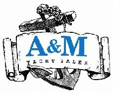 A & M Yacht Sales, Inclogo