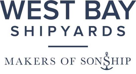 West Bay Shipyards Ltd.logo