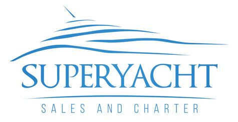 Superyacht Sales and Charterlogo