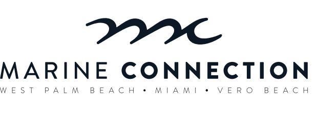 Marine Connection - Miami logo